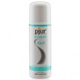 PJUR WOMAN NUDE WATER BASED LUBRICANT 30ML