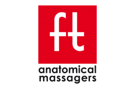 FT - ANATOMICAL MASSAGERS